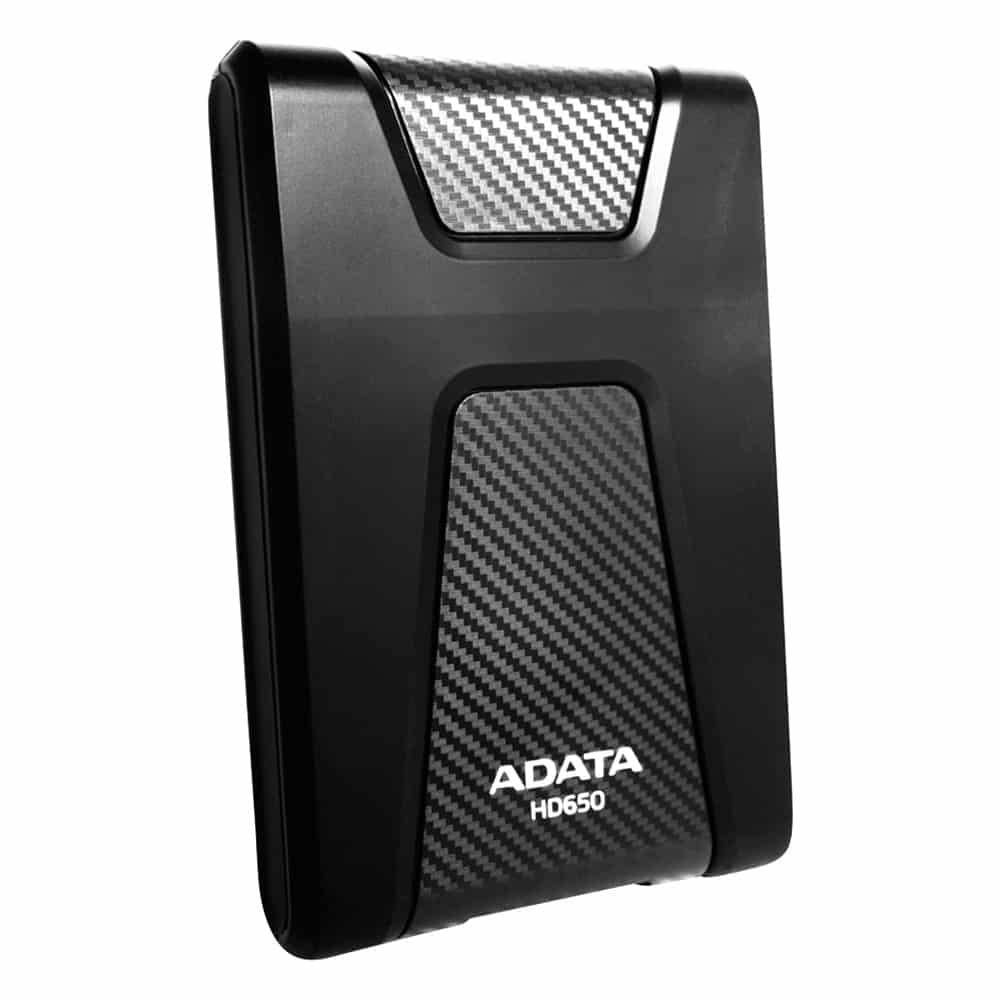 Ổ cứng chống sốc ADATA HD650 1TB