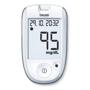 Hình ảnh máy đo đường huyết Beurer GL42