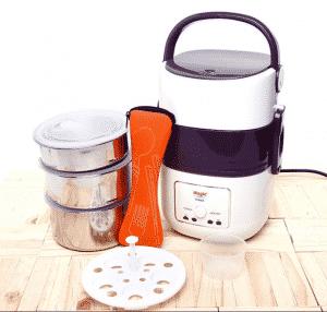 Hộp cơm cắm điệnMagic Korea