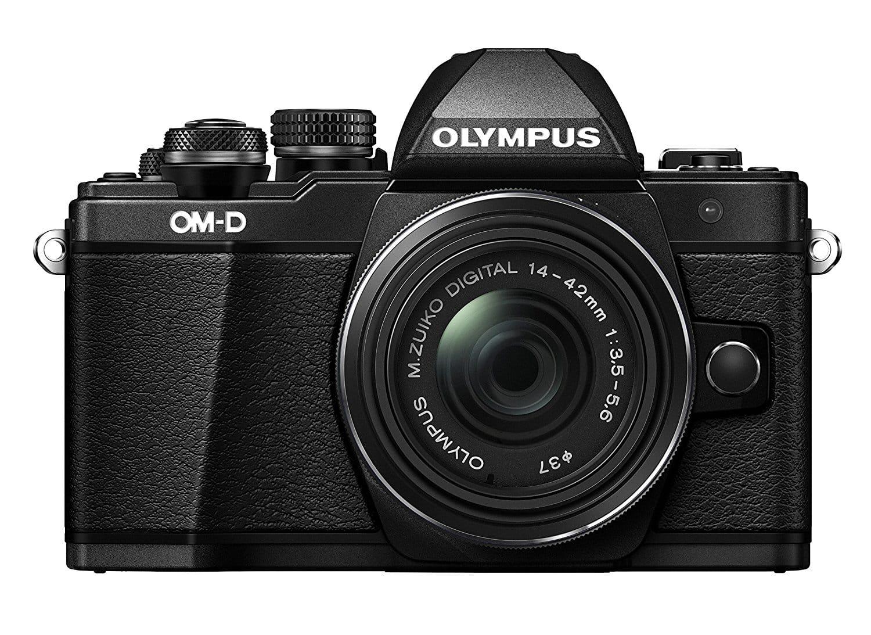Máy ảnh du lịch Olympus