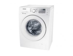 Máy giặtcửa ngang samsung Inverter 7.5 kg WW75J4233KWSV