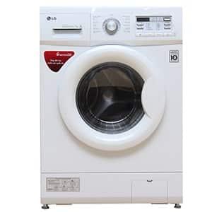 Máy giặt lồng ngang LG F1207NMPW 7kg