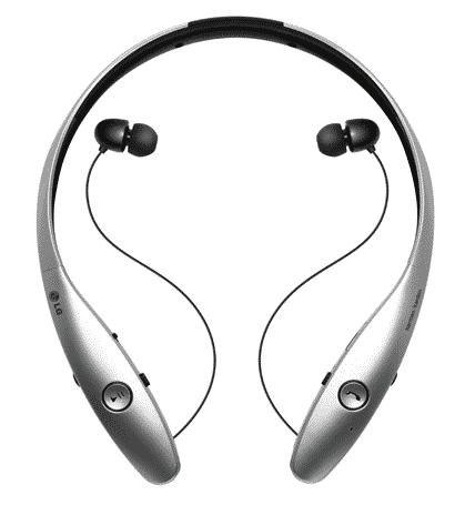 Tai nghe Bluetooth LG Tone Infinim