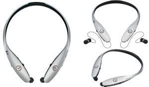 Tai nghe LG Tone Infinim Bluetooth (HBS-900)