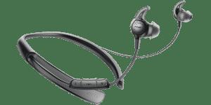 Tai nghe in ear Bluetooth chống ồn Bose QC30