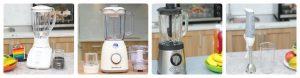 chọn mua đúng máy xay sinh tố