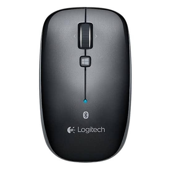 Chuột không dây Logitech