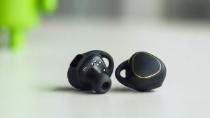 dung lượng pin tai nghe