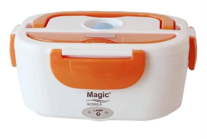 hộp cơm hâm nóng magic korea