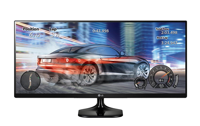 (Review) Top 5+ Màn hình máy tính tốt nhất 2021: Full HD