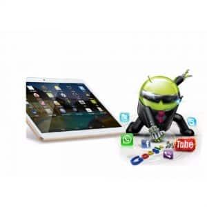 tablet MTK 6592 2K 10.1inch