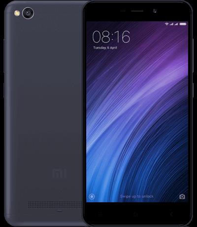 Điện thoại Xiaomi Redmi 4A chính hãng