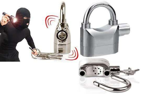 Đánh giá ổ khóa chống trộm tốt nhất hiện nay