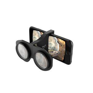Đánh giá kính thực tế ảo tốt nhất hiện nay 2018