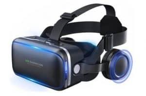 Đánh giá kính thực tế ảo tốt nhất hiện nay