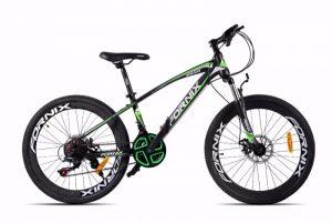 đánh giá xe đạp fornix liệu có tốt không