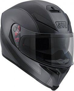 Hãng mũ bảo hiểm AGV