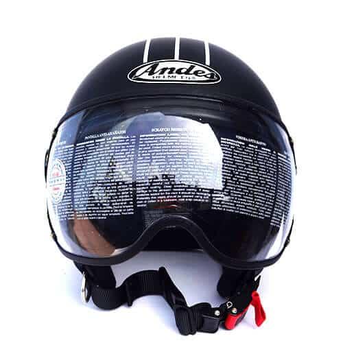Hãng mũ bảo hiểm Andes