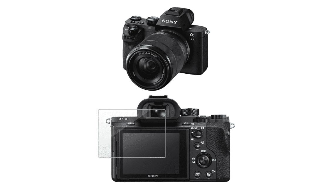 Máy ảnh Sony Alpha A7 mark II