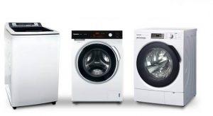 Top 10 máy giặt cửa ngang tốt nhất