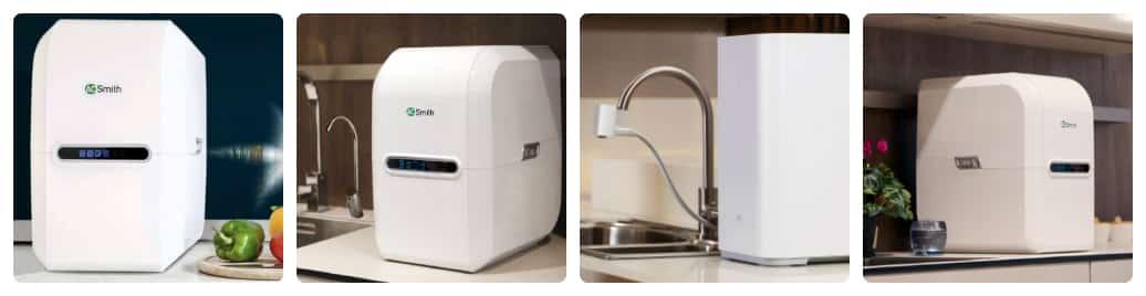 chọn mua máy lọc nước tốt nhất