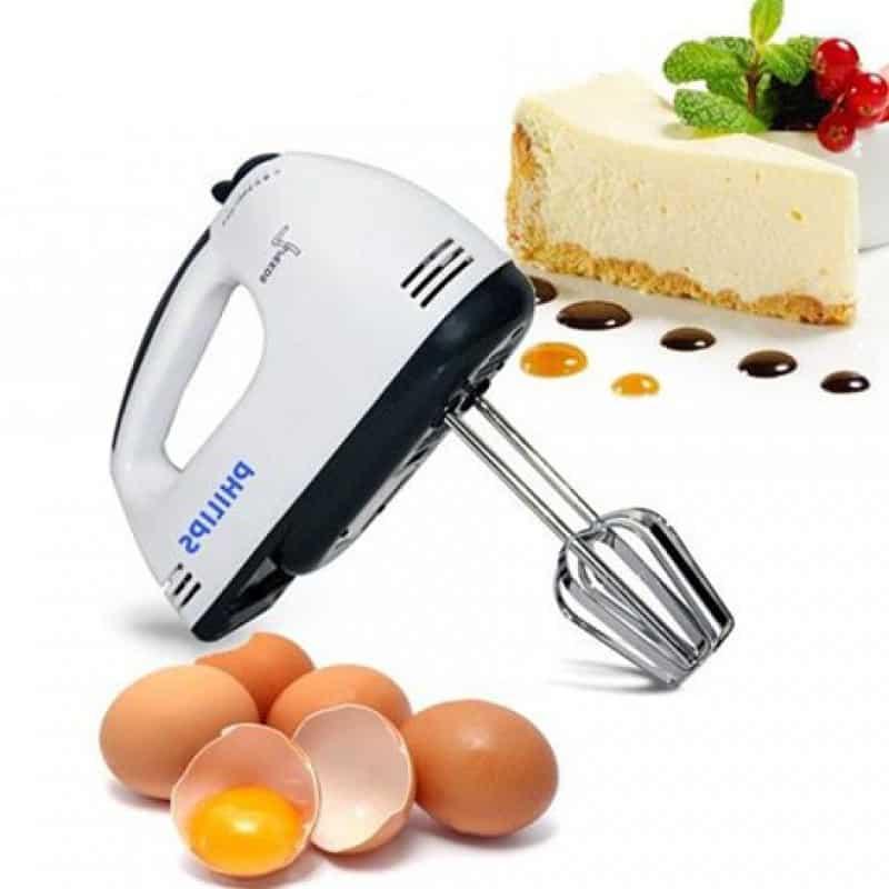 Tư vấn có nên mua máy đánh trứng philips 6610 không?