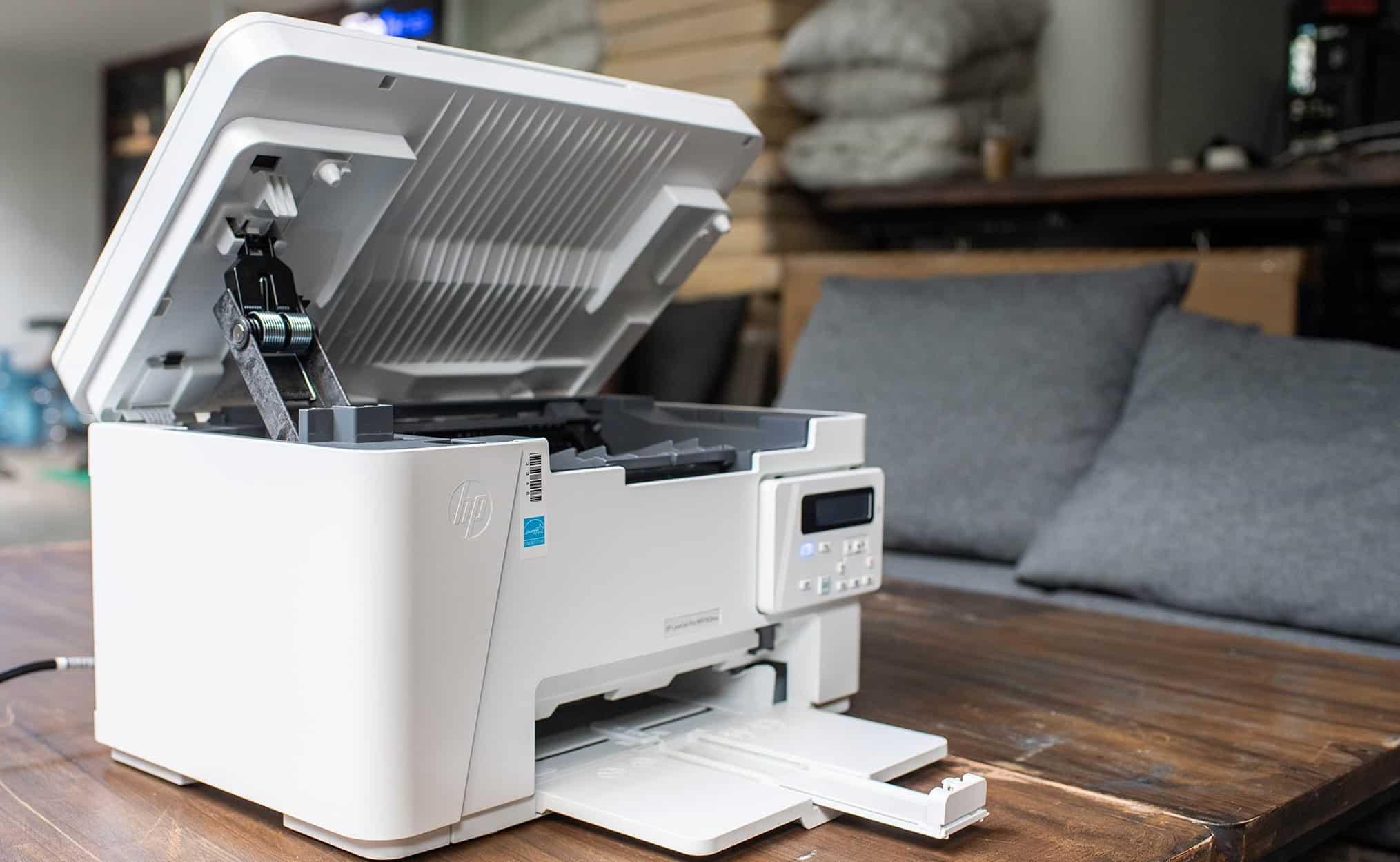 hiểu rõ các loại máy in