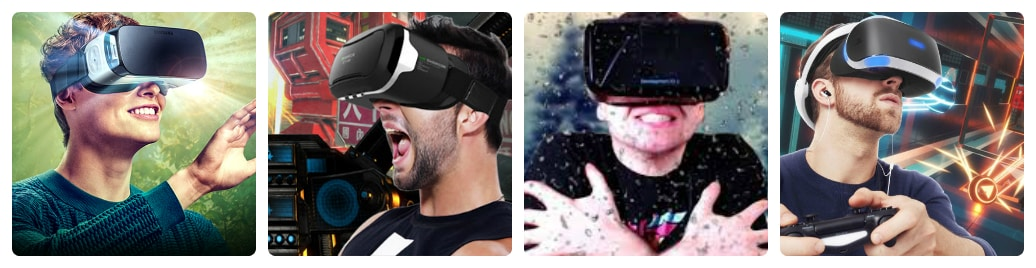 kính thực tế ảo có hại mắt không