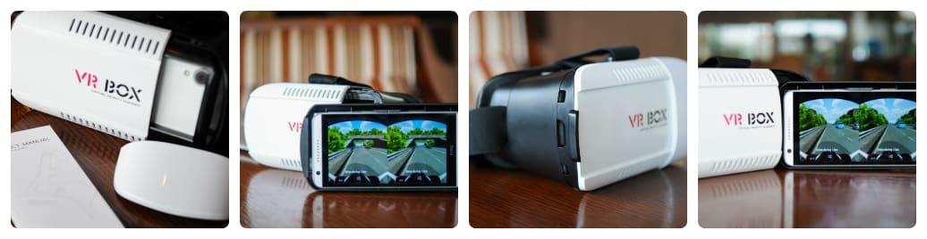 lưu ý để mua một kính thực tế ảo tốt