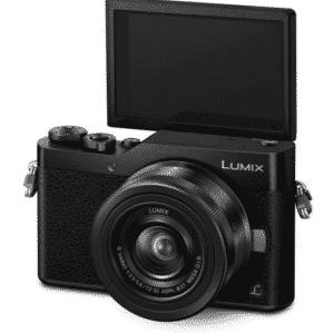 máy ảnh Panasonic Lumix DMC GF9
