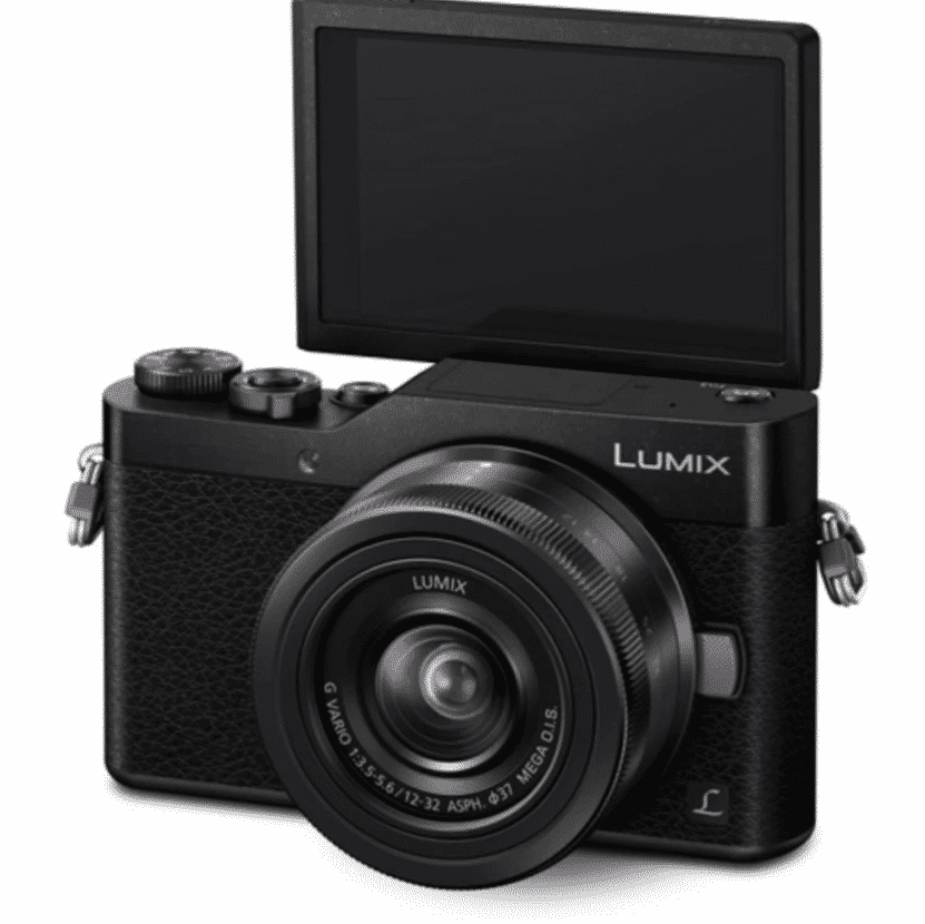 Máy ảnh Panasonic Lumix DMC GF10
