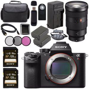 máy ảnh Sony Alpha A7r
