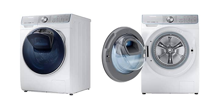 máy giặt cửa ngang là gì