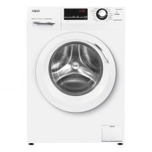Máy Giặt Cửa Trước Inverter Aqua AQD-A800ZT-W