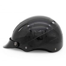 Mũ Bảo Hiểm 1/2 Đầu Protec Disco Không Kính