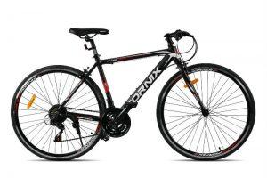 xe đạp Fornix BT401