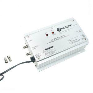 Bộ Khuếch đại truyền hình cáp Pacific PDA 8640 (1)