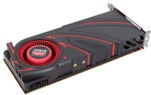 Card màn hình AMD Radeon R9 270