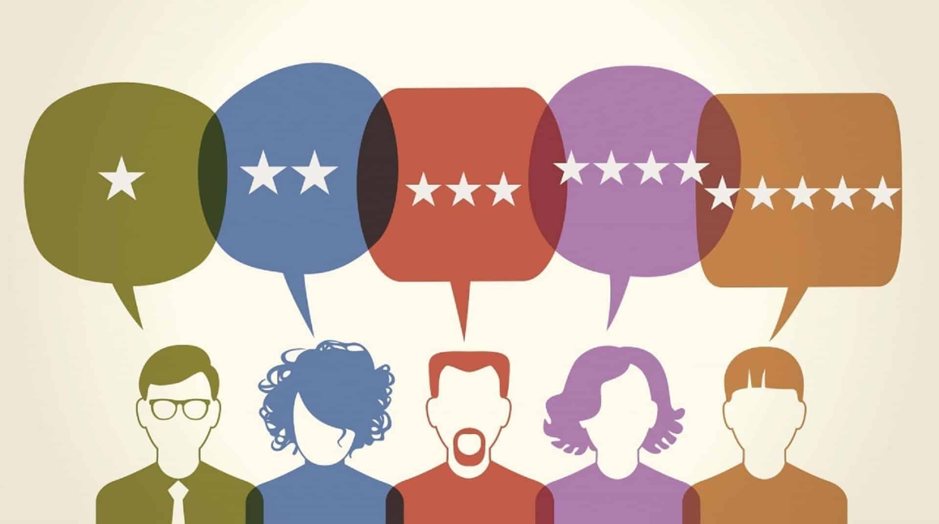 đánh giá của khách hàng