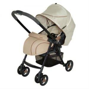 Đánh giá kinh nghiệm chọn mua xe đẩy em bé tốt nhất