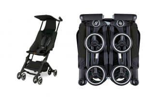 Lợi ích của xe đẩy em bé là gì?