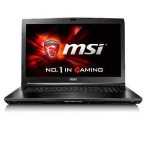 Laptop MSI GL62M 7RDX-1817XVN