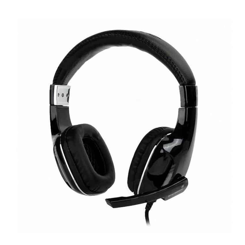 Tai nghe chụp tai có Mic Ovann X5