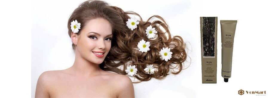 Tiêu chí chất lượng thuốc nhuộm tóc Davines