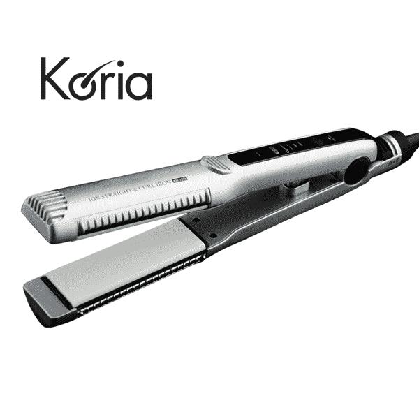Máy duỗi tóc hãng Koria