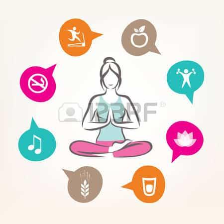 Lợi ích của thảm yoga tốt