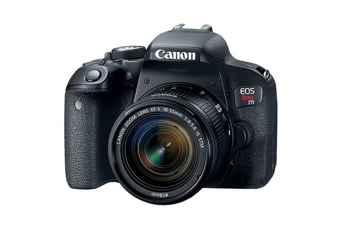 Kinh nghiệm mua máy ảnh canon tốt nhất hiện nay