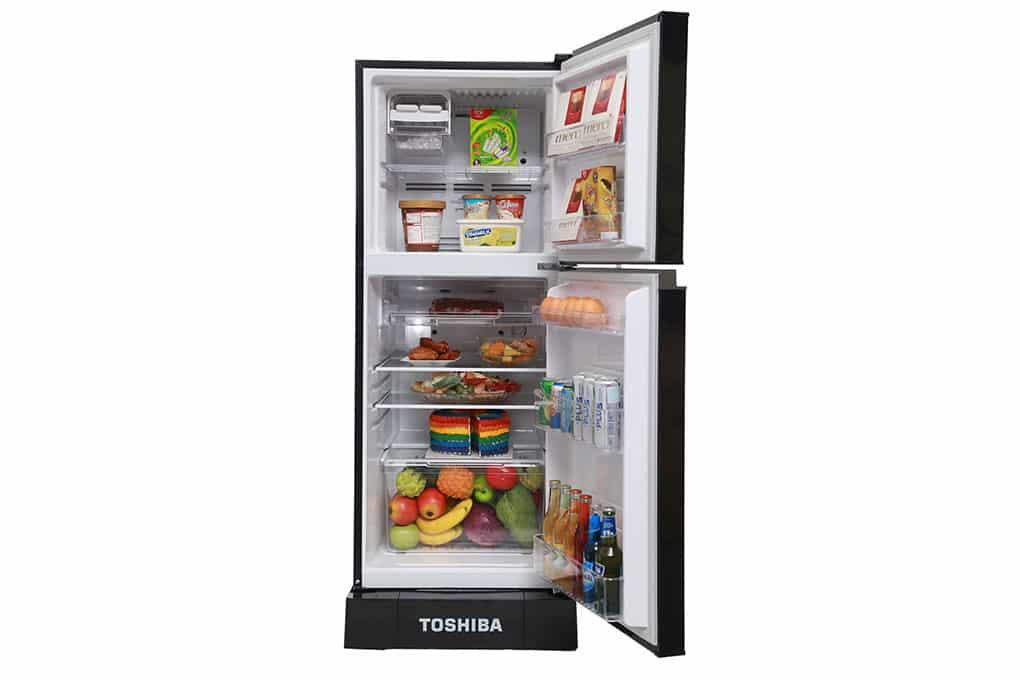 Tủ lạnh hãng Toshiba