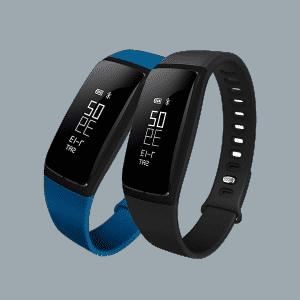 Vòng đeo tay thông minhWonlex V07
