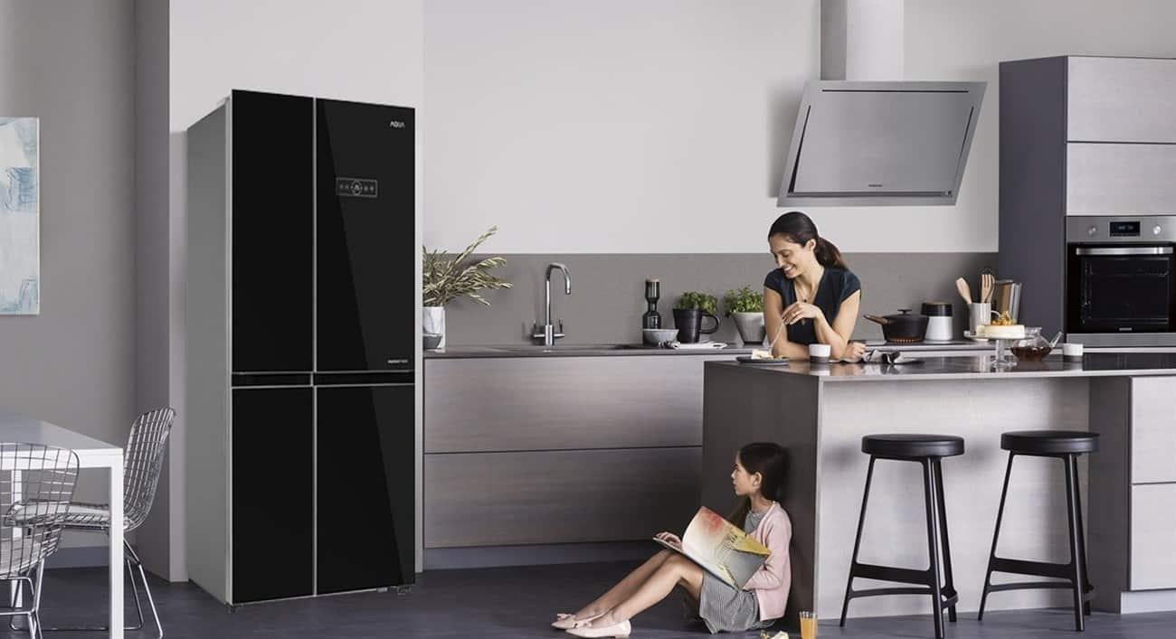 kinh nghiệm chọn phân khúc giá tủ lạnh